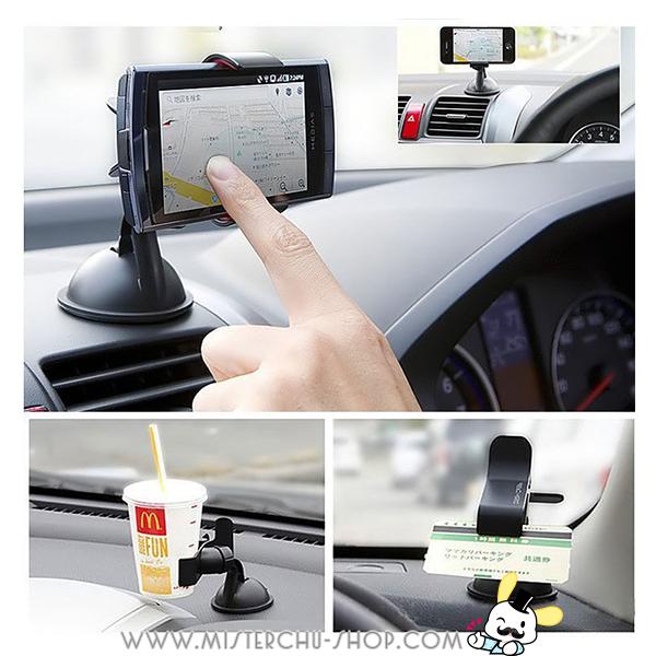 ที่ยึดโทรศัพท์ในรถยนต์