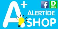 AlertideShop Fanpage