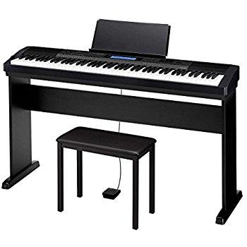 เปียโนไฟฟ้า Casio รุ่น CDP235