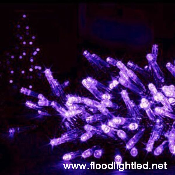 ไฟปีใหม่ ML Lighting Fairy Light (Purple)