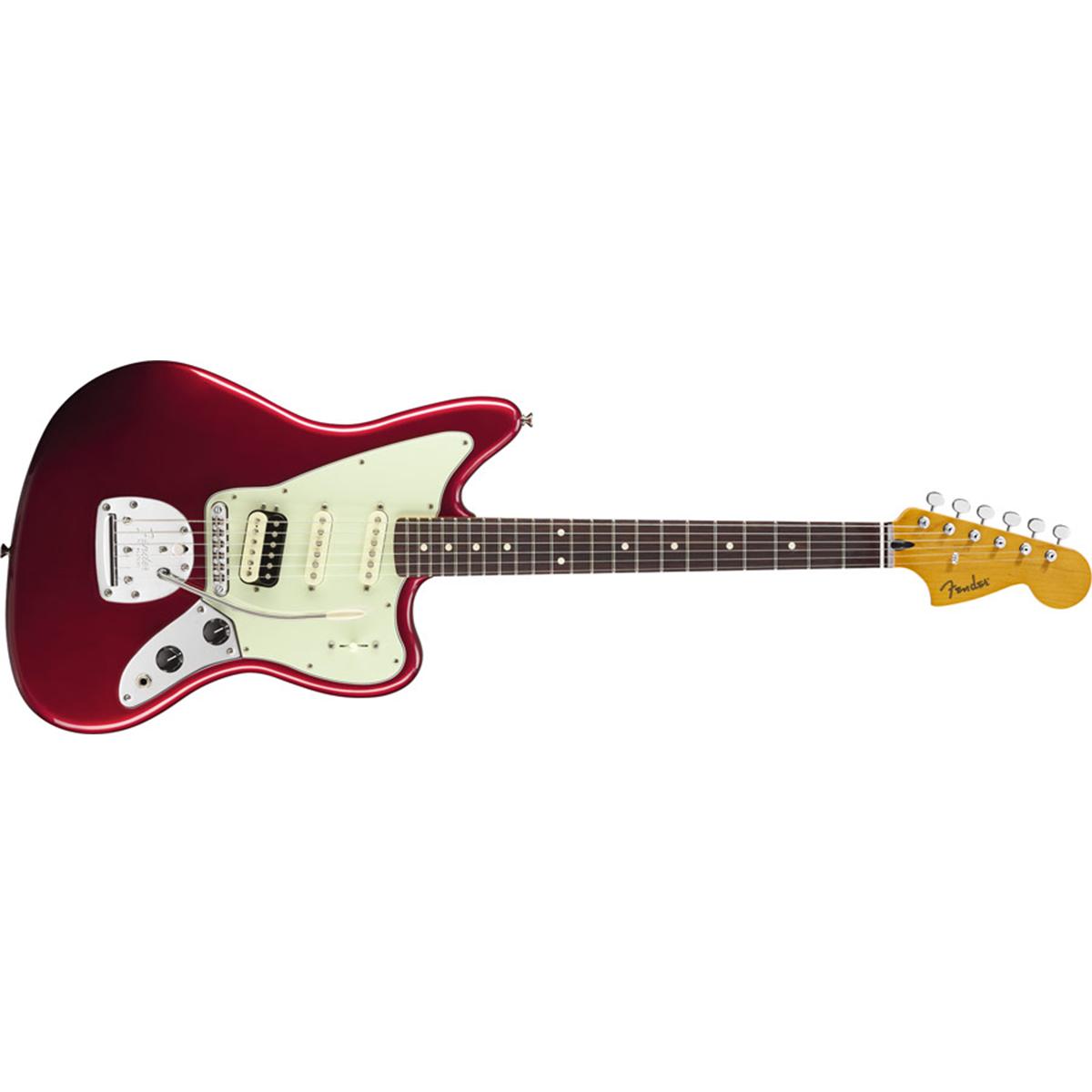 Fender Pawn Shop Jaguarillo