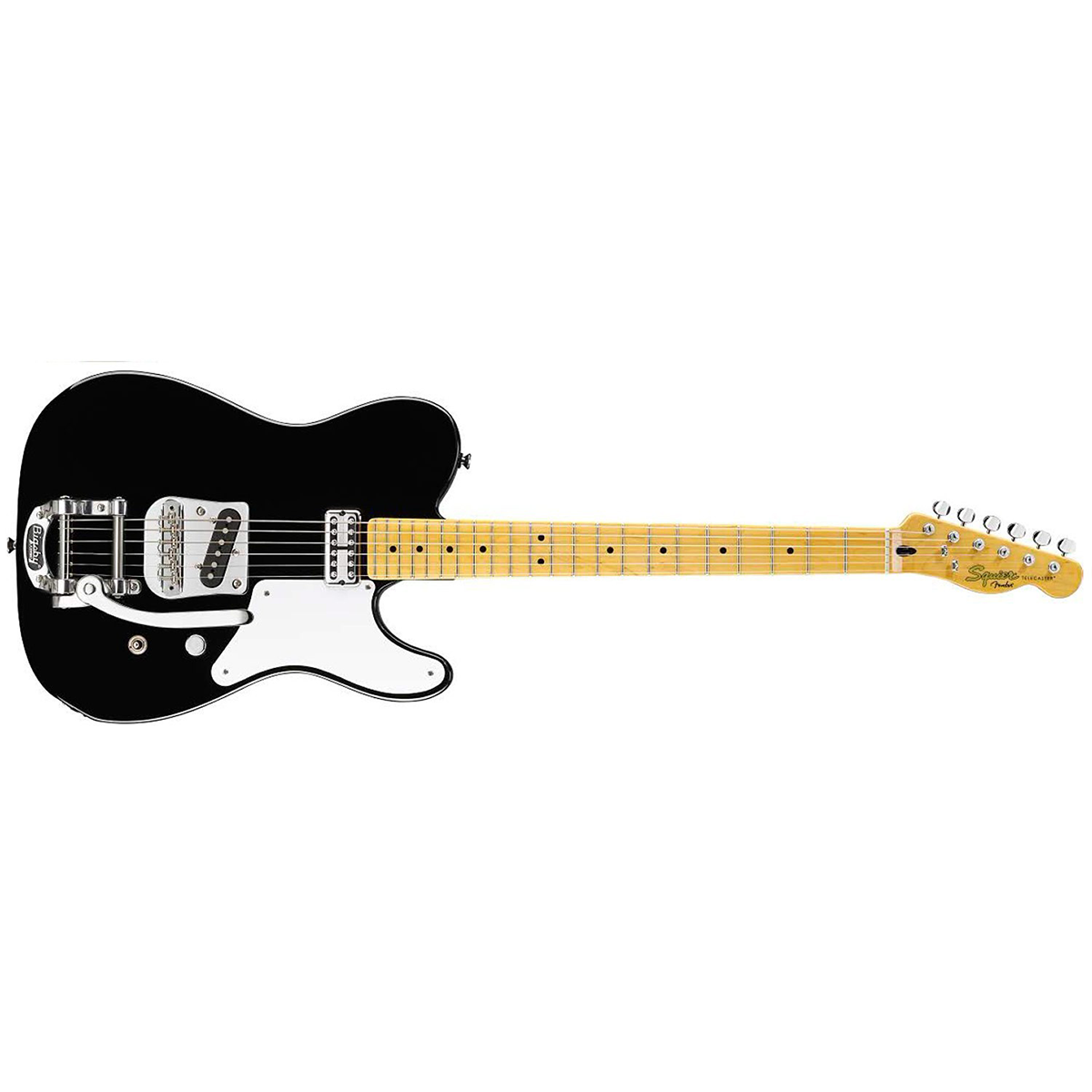 Squier Vintage Modified Cabronita Telecaster with Bigsby