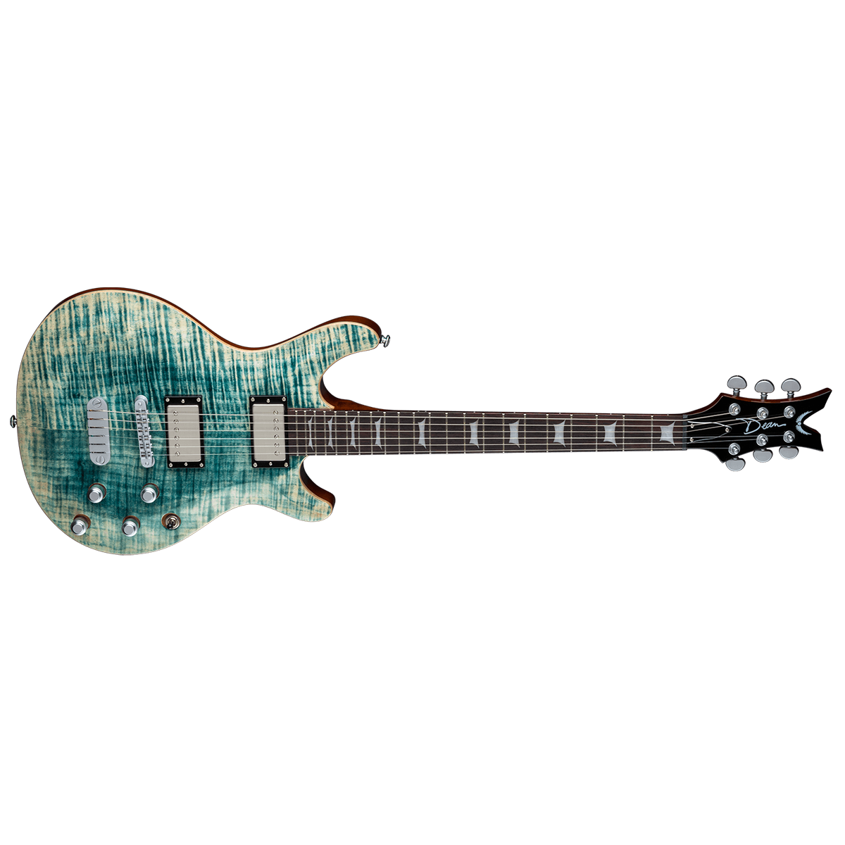 Dean Icon Flame Top