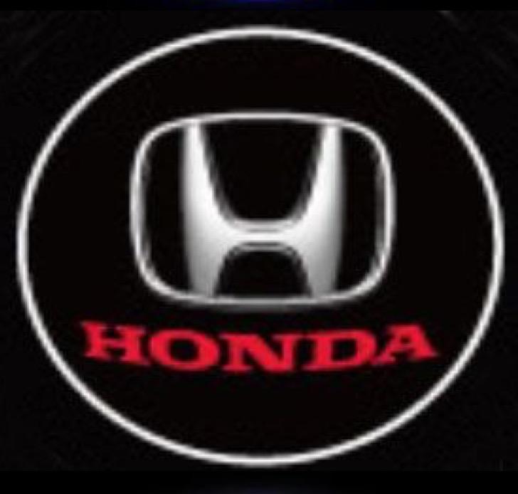 ไฟส่องประตู Welcome Light - Honda
