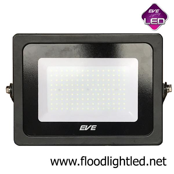 สปอร์ตไลท์ LED 150w รุ่น Slender ยี่ห้อ EVE (แสงขาว)