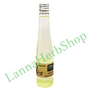 Aroma Massage Oil กลิ่น ดอกพลับพลึง Par Care Herb