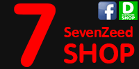 SevenZeedShop Fanpage
