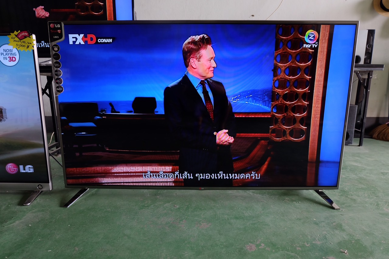 TV LG LED ขนาด70นิ้ว รุ่น70LB565T