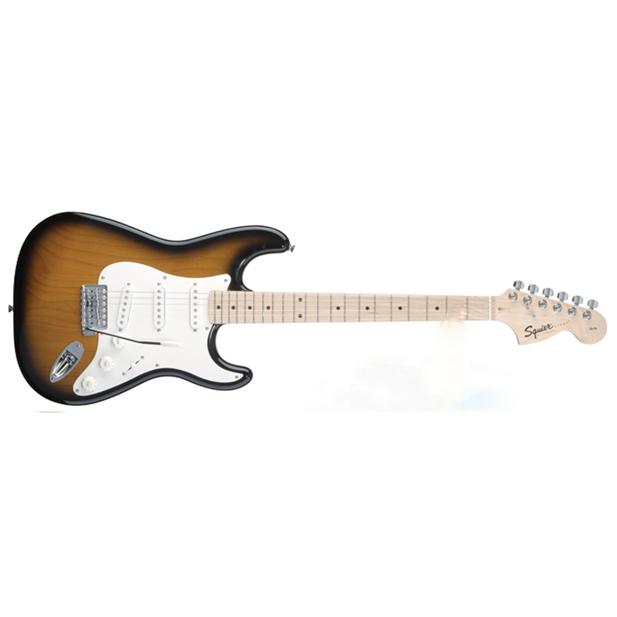 SQUIER Affinity Series Stratocaster Rosewood Fingerboard