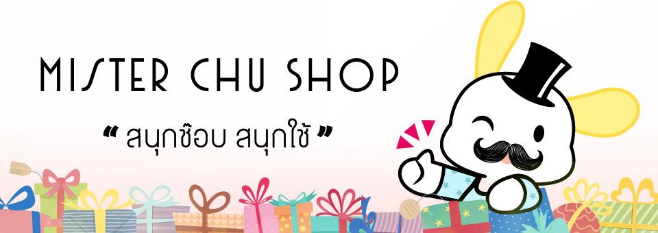 Mister Chu Shop