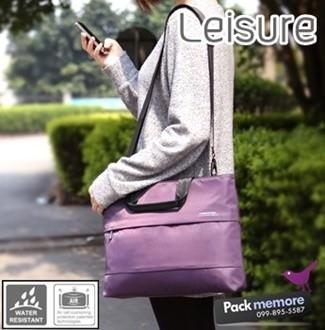 กระเป๋าโน๊ตบุ๊ค leisure
