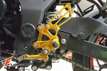 เกียร์โยง Moth Z250SL Ninja250SL