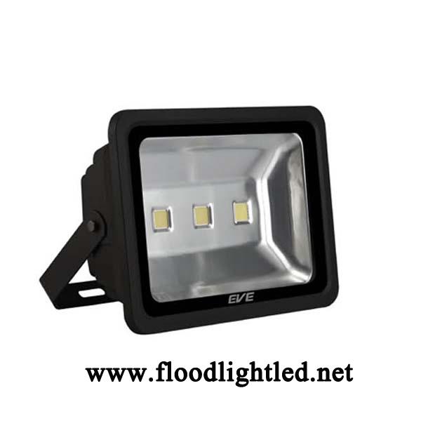 LED Flood Light 150w EVE แสงเดย์ไลท์ (แสงสีขาว)