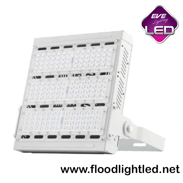 สปอร์ตไลท์ LED 120w รุ่น FG ยี่ห้อ EVE (แสงคูลไวท์)