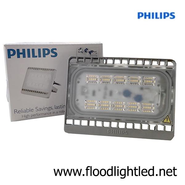 สปอร์ตไลท์ LED 30w ยี่ห้อ Philips รุ่น BVP161 LED26 (แสงคูลไวท์)