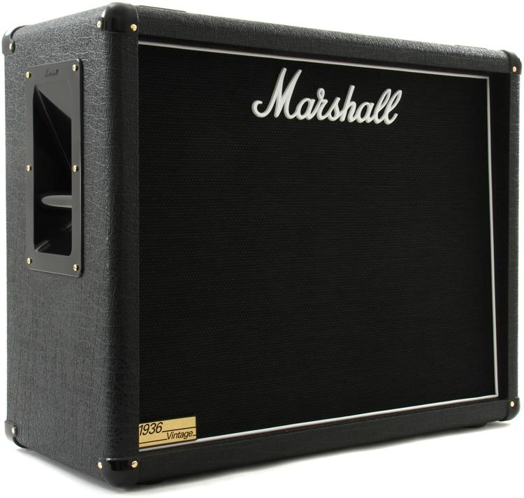 """Marshall 1936V 2x12"""" Cabinet"""
