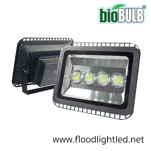 สปอร์ตไลท์ LED 200W ยี่ห้อBIOBULB (แสงขาว)