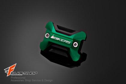 ฝาปิดกระปุกดิสก์หน้า for ninja2013 Brake Fluid Tank Cap