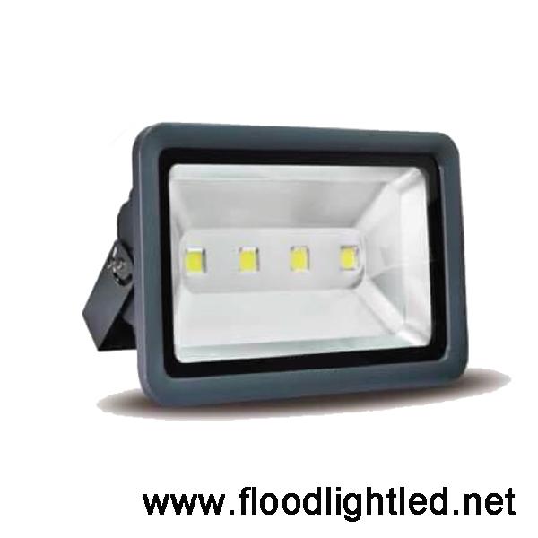 โคมไฟสปอร์ตไลท์ LED 200w ML Lighting แสงเดย์ไลท์