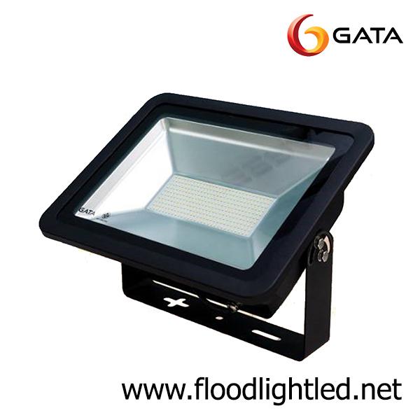 สปอร์ตไลท์ LED 150w รุ่นSMD ยี่ห้อGATA (แสงขาว)