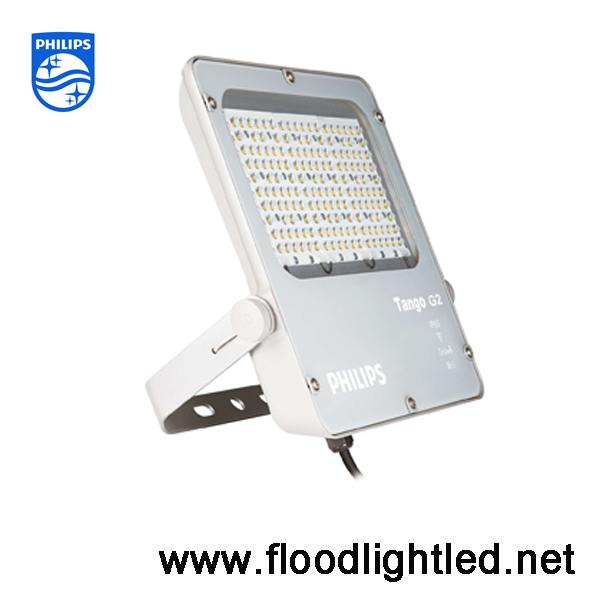 สปอร์ตไลท์ LED BVP281 Philips 80W แสงขาว