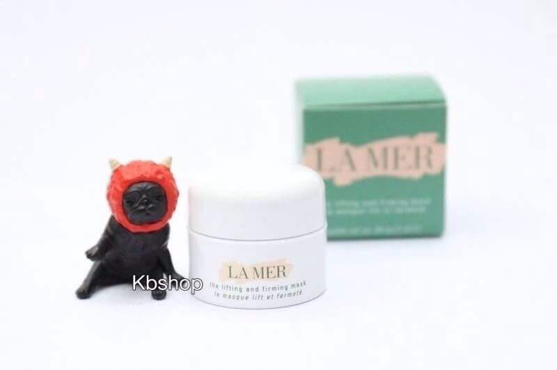 #LAMER THE LIFTING AND FIRMING MASK 7ml.