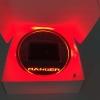 Ranger Red สีแดง