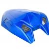 ครอบเบาะ MOTOZAAA สีน้ำเงิน FOR SUZUKI GSX-S750
