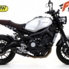 ท่อ Arrow full carbon for YAMAHA XSR900