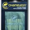 หัวปากกา Chameleon - Bullet Nibs หัวกลมเล็ก ( 10 ชิ้น / แพ็ค )