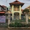 หมู่บ้านทรัพย์กานดา บ้านแฝด เนื้อที่ 47 ตร.ว. 2 ชั้น 3 นอน 2 น้ำ 1 ครัว ที่จอดรถ 2 คัน +(หหน้าบ้าน1คัน) ถนนรังสิต-ปทุมธานี ถนน345 ต.บ้านฉาง อ.เมืองปทุมธานี จ.ปทุมธานี