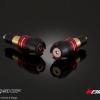 ตุ้มปลายแฮนด์ Biker สีแดง for Z250SL