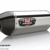 ท่อ Yoshimura R77 Slip-on Titanium for Kawasaki Ninja1000 (2014)