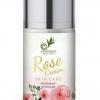 ครีมสกัดจากน้ำดอกกุหลาบออร์แกนิค Aromdee 15 g.**