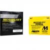 แบตเตอร์รี่ MOTOBATT รหัส MBT12B4 FOR DUCATI PANIGALE 1198 (2009-2011)
