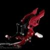 ชุดเกียร์โยง Biker สีแดง for Ninja300 Z300