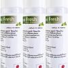 ยาสีฟันน้ำ Active Fresh ( 250 ml.) 60 ขวด **