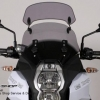 ชิวหน้า MRA X-Creen Tour Windshield Versys 650