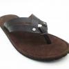 รองเท้าพระภิกษุสงฆ์ รุ่น M1867-Brown