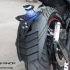 กันน้ำดีด Leon สำหรับ Yamaha R3 ขาคู่ พร้อมขาจับทะเบียน