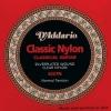 สายกีตาร์คลาสสิค D'Addario Classic Nylon