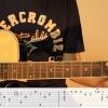 สอนเล่นกีตาร์โปร่ง Intro เพลง รักแท้ดูแลไม่ได้ by Nick - Music Gift