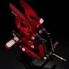 เกียร์โยง BIKERS สีแดง FOR HONDA CB300F/CBR300R