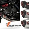 ท่อ Scorpion Full for Versys 650