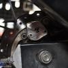 การ์ดครอบเซนเซอร์ ABS หลัง Honda CB500X cb500F cbr500R
