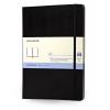 สมุดสเก็ตช์ Moleskine – Sketchbook Art Plus ปกหนา สีดำ ขนาด Large A5