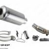 PR2 MOTO GP ER6N-VERSYS650 FULL SYSTEM STAINLESS