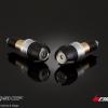 ตุ้มปลายแฮนด์ Biker สีดำ for Z250SL