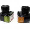 หมึก D Ink 30ml. J.Herbin - สีเขียวโอลีฟ Vert Olive 36