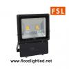 LED Floodlight 100w FSL แสงเดย์ไลท์ (แสงสีขาว)
